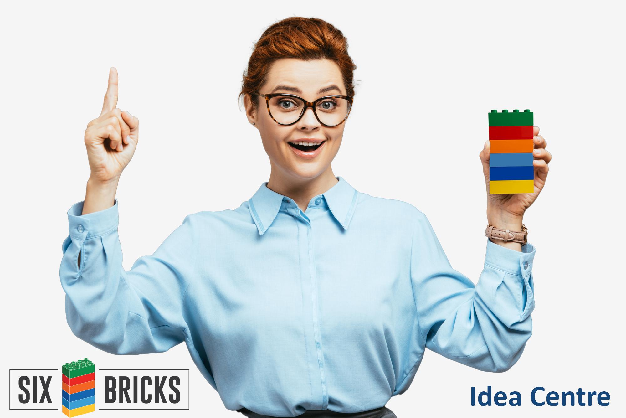 Six Bricks Idea Centre