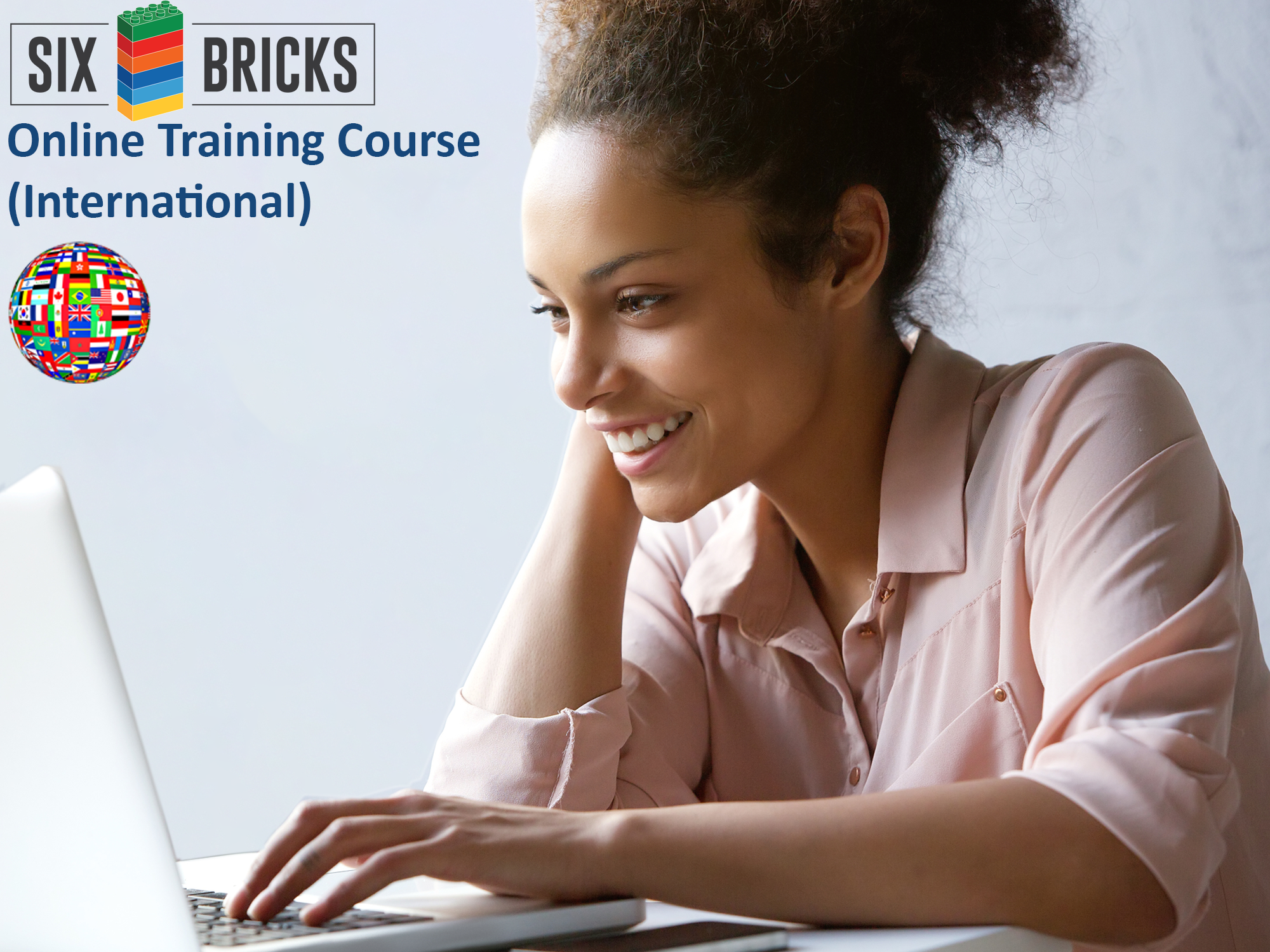 Six Bricks Training (Level 4 Certificate) - International Teachers