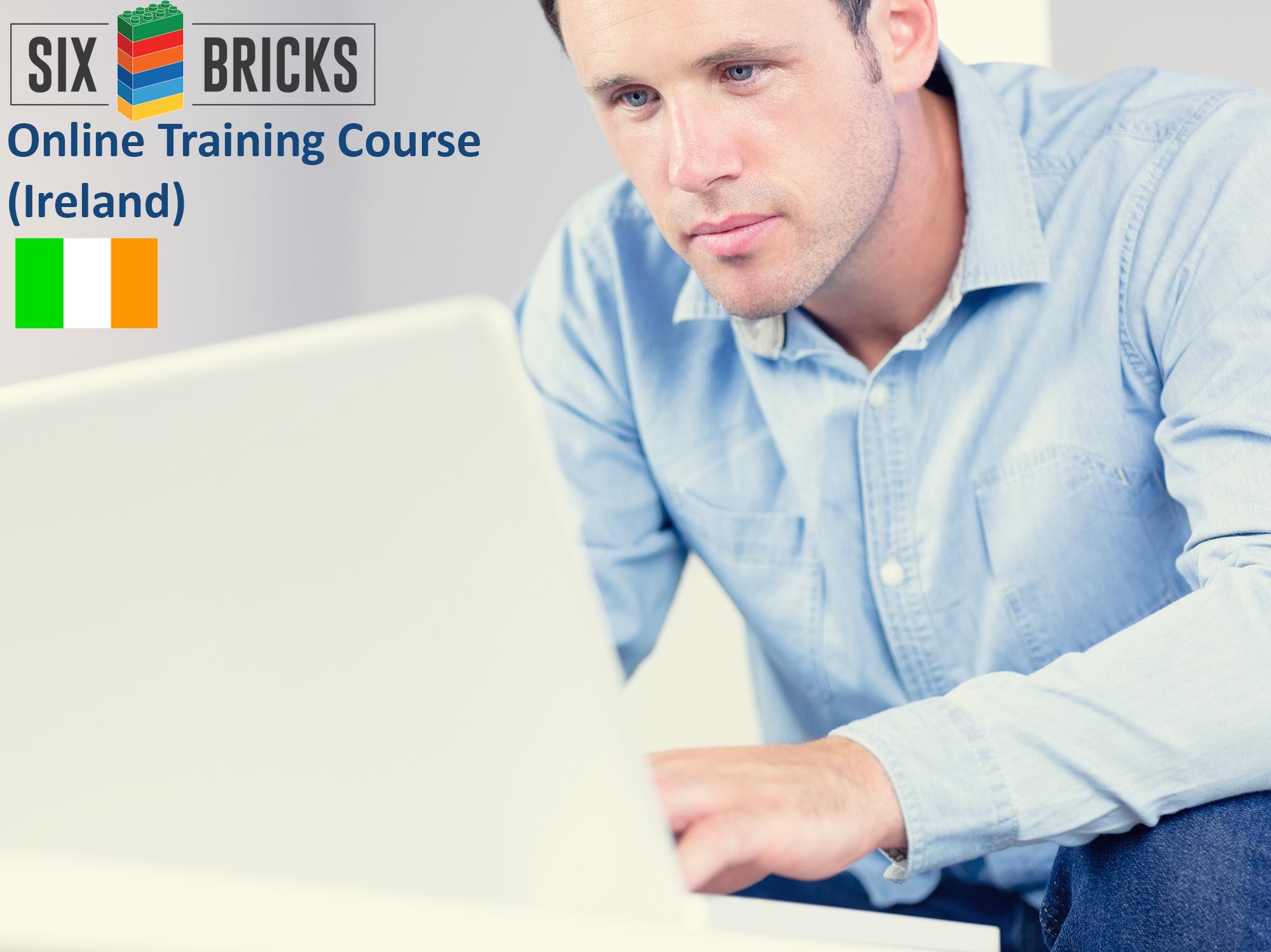 Six Bricks Training (Level 4 Certificate) - Teachers in Ireland