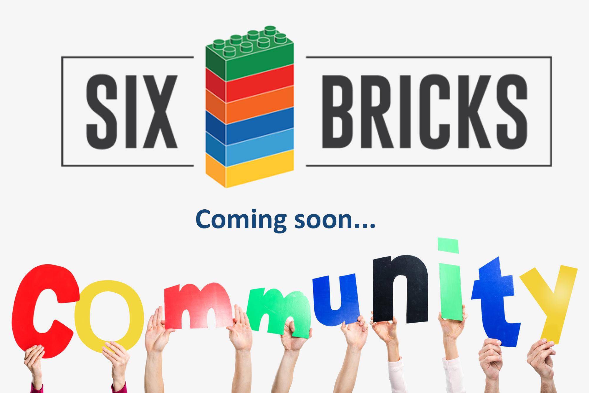 Six Bricks Community